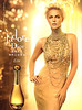 J'Adore DIOR L'Or 2013 Hong Kong<br /> MODEL: Charlize Theron, PHOTO: Darius Khondji