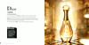 J'Adore DIOR L'Or 2013 Spain spread (Sephora stores) format 19 x 19 cm) 'La feminidad absoluta'