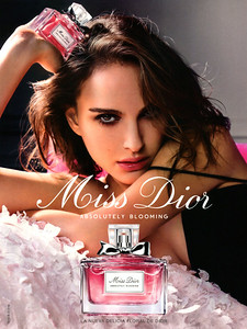 Miss DIOR Absolutely Blooming (2016)