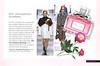 Miss DIOR 2016 Belgium half page (Ici Paris XL stores) 'Dior, une explosin de pétales'