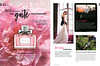 Miss DIOR Absolutely Blooming 2016 France spread (Sephora stores) 'Une gaité déraisonnable - Une composition joyeuse'