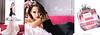 Miss DIOR Absolutely Blooming 2016 France (4-page foldout) 'Boutique en ligne dior.com - Le nouveau délice floral de Dior'
