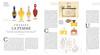 Esprit Miss DIOR (Paris Grand Palais exhibition) 2013 Italy 2,5 pages (advertorial Amica) 'Changez la Femme'