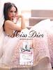 Miss DIOR Blooming Bouquet 2014 Belgium (slogan in Dutch)<br /> 'Die nieuwe frisheid van miss Dior'