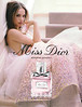 Miss DIOR Blooming Bouquet 2014 Germany (handbag size format)<br /> 'The fresh new essence of Miss Dior'