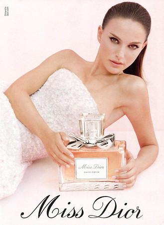 Miss DIOR Eau de Parfum (2013)