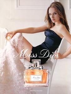 Miss DIOR Eau de Parfum (2015)