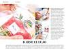 Miss DIOR Édition L'Exception Couture 2018 Spain half page (advertorial Vogue) 'Darse el lujo'
