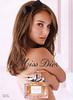 Miss DIOR Eau de Parfum 2011 US (handbag size format) 'Miss Dior - Sephora - dior. com'<br /> <br /> ('Miss Dior Eau de Parfum' on the bottle label)