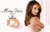 Miss DIOR Chérie Eau de Parfum 2011 Ukraine spread 'Miss Dior Chérie  - Мисс Диор Шерi - www missddiorcherie com'
