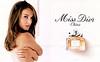 Miss DIOR Chérie Eau de Parfum 2011 Germany spread (format In Style) 'Miss Dior Chérie - missdiorcherie. com<br /> <br /> 'Miss Dior Chérie' ('Miss Dior Chérie Eau de Parfum' on the bottle label)