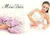 Miss DIOR Eau de Toilette 2013 Germany spread (handbag size format) 'La Vie en rose - Der Film auf dior'