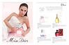 Miss DIOR Eau de Toilette 2013 Germany spread (Condor Shop promotion)