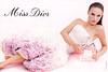 Miss DIOR Eau de Toilette 2013 Italy spread 'La Vie en Rose - Il film su dior com'