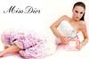 Miss DIOR Eau de Toilette 2013 Spain spread 'La vie en rose - El film en dior. com'