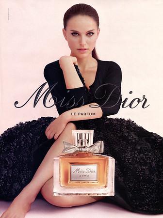 Miss DIOR Le Parfum (2012-2013)