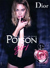 DIOR Poison Girl 2016 Germany 'I am not a girl - I am poison - The new fragrance'