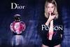 DIOR Poison Girl Eau de Toilette 2017 Italy spread <br /> 'La nuova Eau de Toilette -  'I am not a girl - I am poison'