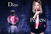 DIOR Poison Girl Eau de Toilette 2017 Italy spread <br /> 'La nuova Eau de Toilette -  'I am not a girl - I am poison'
