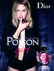 DIOR Poison Girl Eau de Toilette 2017 UK 'I am not a girl - I am poison - The new fragrance'