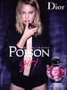 DIOR Poison Girl Eau de Toilette 2017 France (handbag size) 'I am not a girl - I am poison - La nouvelle Eau de Toilette'