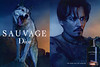"DIOR Sauvage Eau de Parfum 2018 UK spread 'The new Eau de Parfum'<br /> <br /> MODEL: Johnny Depp, MODEL: Jean Baptiste Mondino<br /> <br /> TV COMMERCIAL: <a href=""https://www.youtube.com/watch?time_continue=4&v=qjbSYXeF5zQ"">https://www.youtube.com/watch?time_continue=4&v=qjbSYXeF5zQ</a>"