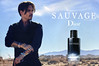 DIOR Sauvage 2016 France spread 'Wild at heart - Sauvage par nature'
