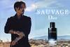 DIOR Sauvage 2015 Spain spread 'Le nouveau parfum