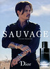 DIOR Sauvage 2015 Germany 'The new fragrance'
