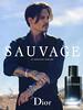 DIOR Sauvage 2016 Spain 'Le nouveau parfum'