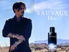 DIOR Sauvage 2015 Spain (handbag size format) 'Le nouveau parfum'