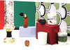 DIPTYQUE La Collection 34  (hourglass diffuser & Essences incensées Limited Edition) 2015 France