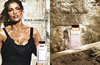 DOLCE & GABBANA pour Femme 2012 France recto-verso with scent sticker
