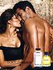 DOLCE & GABBANA pour Femme & pour Homme 2012 Spain (logo bottom page)