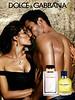 DOLCE & GABBANA pour Femme & pour Homme 2012 Spain (logo top page)<br /> MODELS: Laetitia Casta (France) & Noah Mills (US), PHOTO: Mario Testino