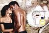 DOLCE & GABBANA pour Femme & pour Homme 2013 Russia spread (handbag size format) 'Реклама'