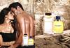 DOLCE & GABBANA pour Femme & pour Homme 2012 US recto-verso
