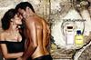 DOLCE & GABBANA pour Femme & pour Homme 2012 Spain spread