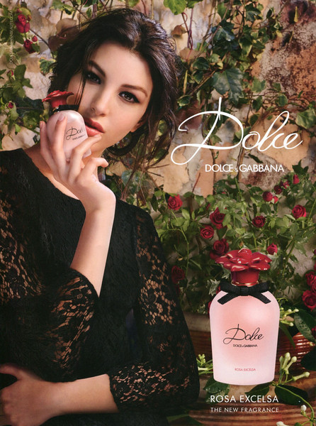 27f85d72 DOLCE & GABBANA Dolce Rosa Excelsa 2016 Qatar 'The new fragrance'