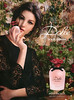 DOLCE & GABBANA Dolce Rosa Excelsa 2016 Qatar 'The new fragrance'