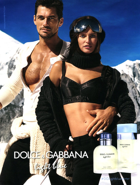 DOLCE & GABBANA Light Blue - Light Blue pour Homme 2017 Italy
