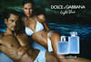 DOLCE & GABBANA Light Blue - Light Blue pour Homme Eau Intense 2017 Spain (format NF 21 x 30 cm) spread 'The new fragrances'