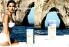 DOLCE & GABBANA Light Blue 2014 Spain (recto-verso with scent sticker)