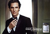DOLCE & GABBANA The One Gentleman 2009 Ialy spread 'The new fragrance for men'