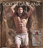 DOLCE & GABBANA The One Sport 2013 Spain (format 29 x 31 cm)