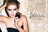 DOLCE & GABBANA The One Desire 2013 Spain spread 'The new fragrance'<br /> MODEL: Scarlett Johansson, PHOTO: Terry Richardson