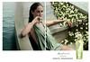 ADOLFO DOMINGUEZ Agua Fresca de Azahar 2016 Spain spread (format Hola 24 x 33 cm)  'Descubra la nueva fragancia'