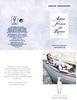 ADOLFO DOMÍNGUEZ Agua Fresca de Rosas 2016 Spain (4-face folding card for vial sample)<br /> <br /> MODEL: Eugenia Silva (Spain), PHOTO: Eugenio Recuenco