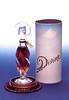 D'ORSAY Divine (bottle dated 1938) Postcard 'Collection Art et Parfums' (Grasse)