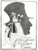 D'ORSAY Diverse (Fleur de France + Camélias) 1919 France (format 13 x 18 cm) 'Deux parfums envirants'